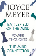 Joyce Meyer Battlefield Of The Mind Power Thoughts Mind Connection