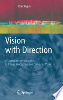 Vision With Direction book