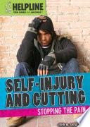 Self Injury And Cutting