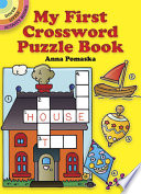 My First Crossword Puzzle Book