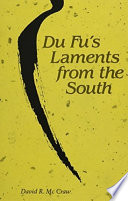 Du Fu s Laments from the South