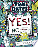 Tom Gates 8  Tom Gates  Yes  No   Maybe