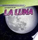 Matemáticas en la Luna (Math on the Moon)