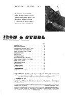 Iron and Steel International