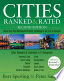 Cities Ranked   Rated
