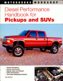 Diesel Performance Handbook for Pickups and SUVs