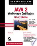 Java 2  Web Developer Certification Study Guide