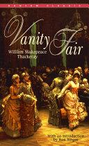 download ebook vanity fair pdf epub