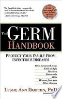 The Germ Handbook