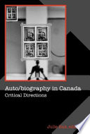 Auto biography in Canada