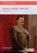 Access to History: Stalin's Russia 1924-53 4th Edition