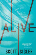 Alive Book Cover