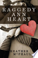 Raggedy Ann Heart