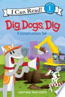 Dig Dogs Dig