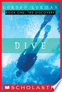 Dive  1  The Discovery