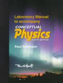 Laboratory Manual to Accompany Conceptual Physics
