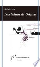 Nostalgia de Odiseo