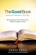 The Good Book Participant s Guide