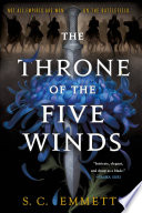 The Throne of the Five Winds Book PDF