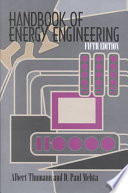 Handbook Of Energy Engineering Sixth Edition