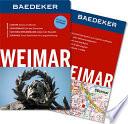 Baedeker ReisefŸhrer Weimar