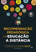 Recomendação Pedagógica em Educação a Distância