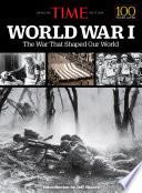 TIME World War I