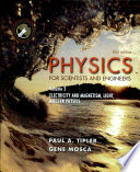 Physics for Scientists and Engineers  Volume 2  Electricity  Magnetism  Light  and Elementary Modern Physics