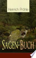 Sagen Buch  580 Deutsche Sagen in einem Buch   Vollst  ndige Ausgabe