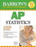 Barron s AP Statistics Full Length Practice Tests