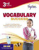 3rd Grade Vocabulary Success