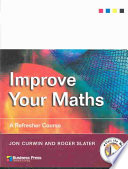 Improve Your Maths