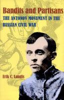 Book Bandits and Partisans