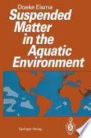 Suspended Matter in the Aquatic Environment