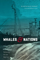 Whales and Nations by Kurkpatrick Dorsey