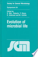 Evolution Of Microbial Life book