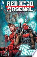 Red Hood Arsenal  2015    6 Book PDF