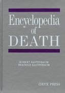 Encyclopedia Of Death : articles, though the editors make no claims of...