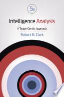 Intelligence Analysis