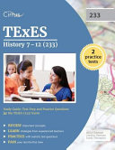 TExES History 7 12  233  Study Guide