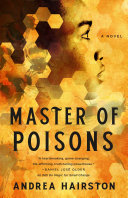 Book Master of Poisons