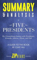 Summary Analysis Of Five Presidents