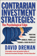 download ebook contrarian investment strategies pdf epub