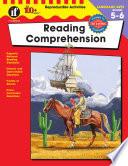 Reading Comprehension  Grades 5   6