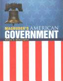 Magruder s American Government