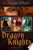 Dragon Knights Anthology Volume 3