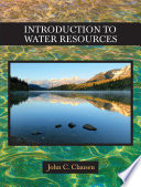 Introduction to Water Resources