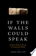If the Walls Could Speak
