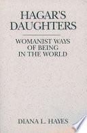 Hagar s Daughter