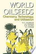 World Oilseeds book